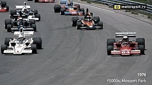 Hobbs on F5000