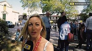 Rally Portugal Vlog