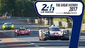 24 Hours of Le Mans - 2017