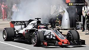What went wrong with the Haas Ferrari power unit
