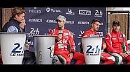Nathanaël Berthon Road to Le Mans - Épisode 15