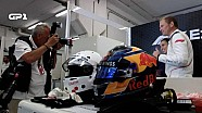 A Week in the Life of an F1 Photographer