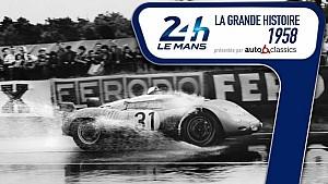 24 Heures du Mans - 1958