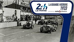 24 Heures du Mans - 1933