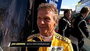 Saturday Morning Jan Lammers Interview