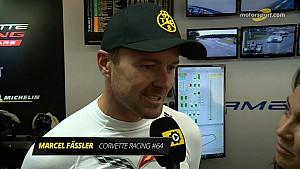 Marcel Fassler Interview