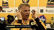 Jan Lammers Interview
