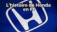 L'histoire de Honda en Formule 1