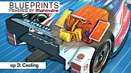 Blueprints: Mahindra 3D Animation - Cooling
