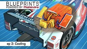 Blueprints: Mahindra 3D Animation - Cooling