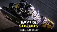 Le GP des Pays-Bas 1988 à Assen