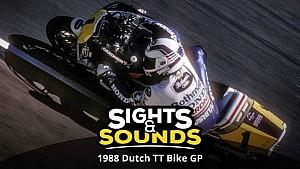 1988 Dutch TT Bike GP