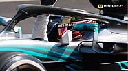 F1 mirrors: why no rearward-facing cameras - Motorsport Show EP15
